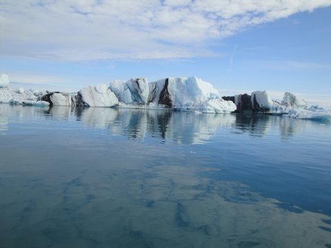 Islande Iceberglac