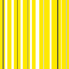 Colorful striped abstract background, variable width stripes. Vertical stripes color line. Design for banner, poster, card, postcard, cover, business card.