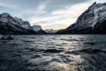 Glacier National Park Adventure