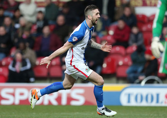 Brentford v Blackburn Rovers - Sky Bet Football League Championship