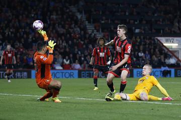 AFC Bournemouth v Preston North End - EFL Cup Third Round