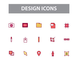 Design Vector Icons
