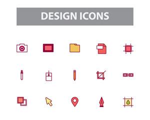 Design Vector Icons
