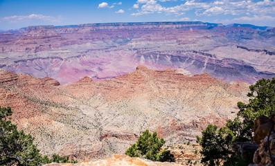 Grand Canyon, Colorado Plateau. Grand Canyon National Park