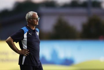 Oxford United v Leicester City - Pre Season Friendly