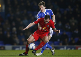 Ipswich Town v Blackburn Rovers - Sky Bet Football League Championship