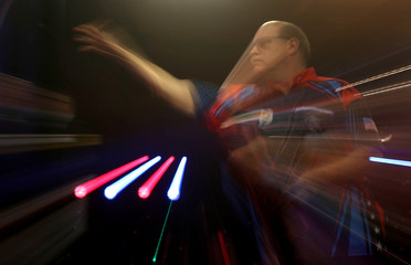 2016 World Professional Darts Championships