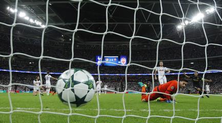 Tottenham Hotspur v AS Monaco - UEFA Champions League Group Stage - Group E