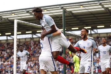 England v Norway - UEFA European Under 21 Championship Qualifying Group Nine