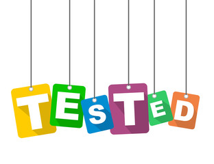 vector illustration background tested