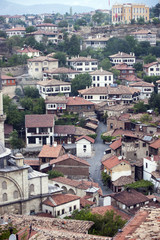 Traditional Ottoman Town Safranbolu in Karabuk, Turkey