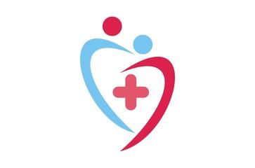 hospital simple logo