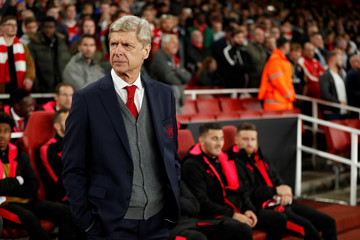 Europa League - Arsenal vs 1. FC Koln