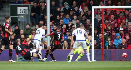 AFC Bournemouth v Chelsea - Barclays Premier League