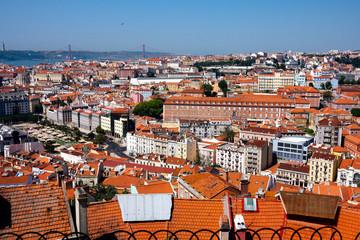 Lisbon in Summer