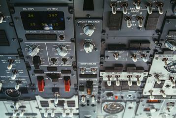 Jet Controls