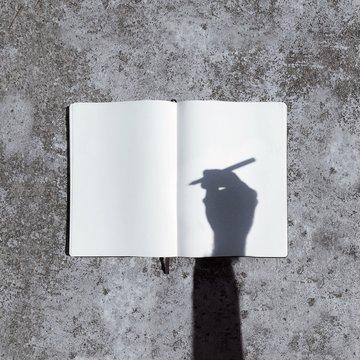 sketchbook shadow