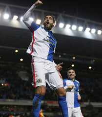 Blackburn Rovers v Birmingham City - Sky Bet Football League Championship