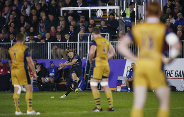 Bath Rugby v Bristol Rugby - European Rugby Challenge Cup Pool Four