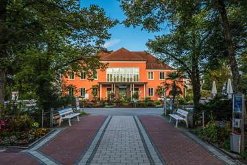 Bad Wörishofen Kurhaus