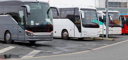 compagnie de bus