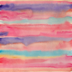 Abstract watercolor colorful backgrounds