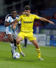 Huddersfield Town v Nottingham Forest - Sky Bet Football League Championship