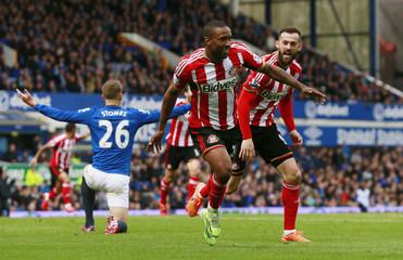 Everton v Sunderland - Barclays Premier League
