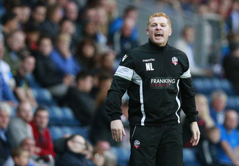 Blackburn Rovers v Bolton Wanderers - Sky Bet Football League Championship