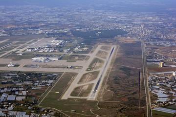 Turkey, Antalya Airport