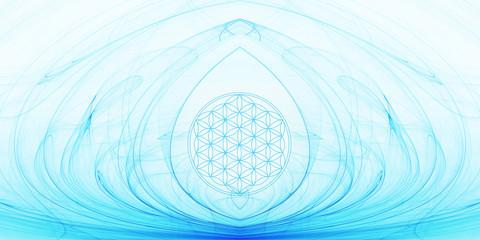 flower of life - inner guidance