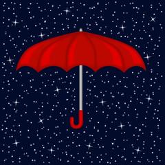 ombrello e feste