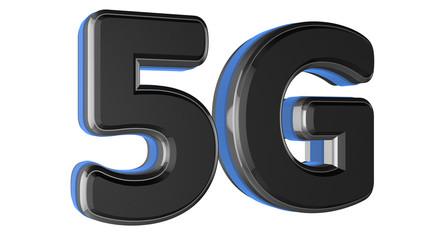 3d render 5G