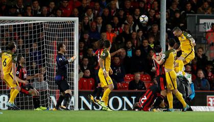 England - Premier League - AFC Bournemouth vs Brighton & Hove Albion