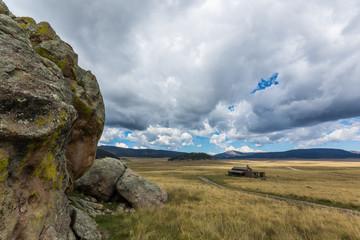 New Mexico Vistas
