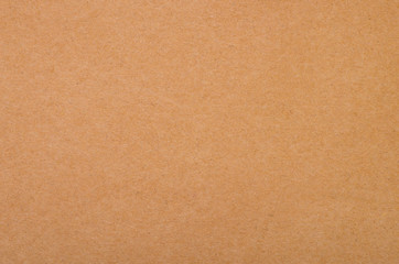 Brown paper background.