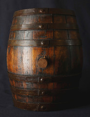 Small barrel 3