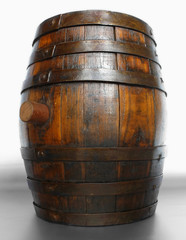 Small barrel 4