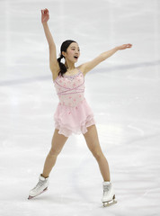 Figure Skating: U.S. International Figure Skating Classic
