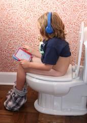 Toilet Techie
