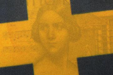 Jenny Lind Soprano Svensk krona