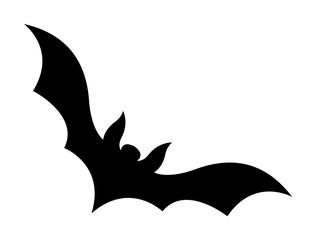 Bat Silhouette