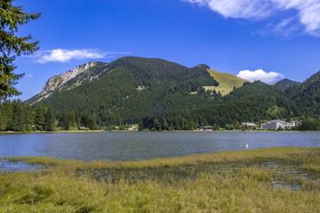 Lake Spitzingsee, Bavaria