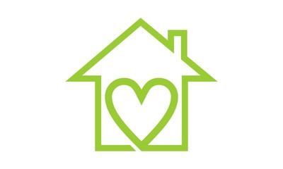 Home Love Logo