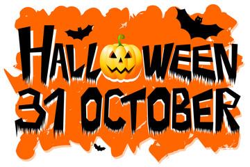 Halloween - 31 October