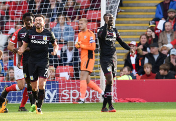 Championship - Barnsley vs Aston Villa