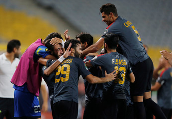 CAF Champions League - Quarter-final - Al Ahly SC vs Esperance Sportive de Tunis
