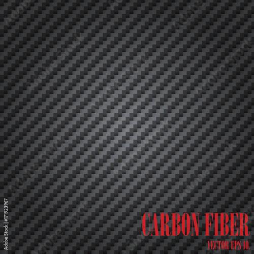 Carbon Fiber Texture Vector Illustrator, EPS 10