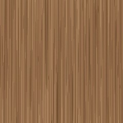 Brown vertical stripes texture pattern for Realistic vintage design wood material wallpaper background. Vector illustration