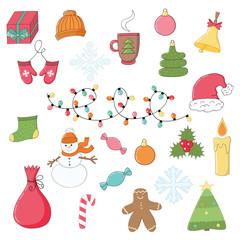 Christmas cute things